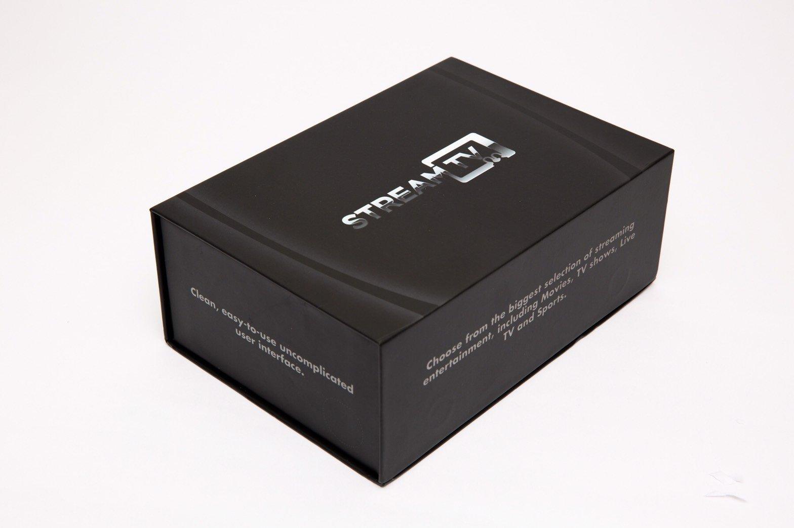 StreamTV Box $265.00 Stream TV The StreamTV Media Streaming ...